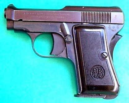 Beretta 1919