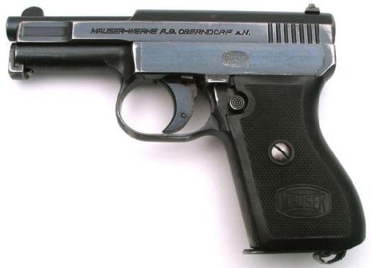 Mauser Werke