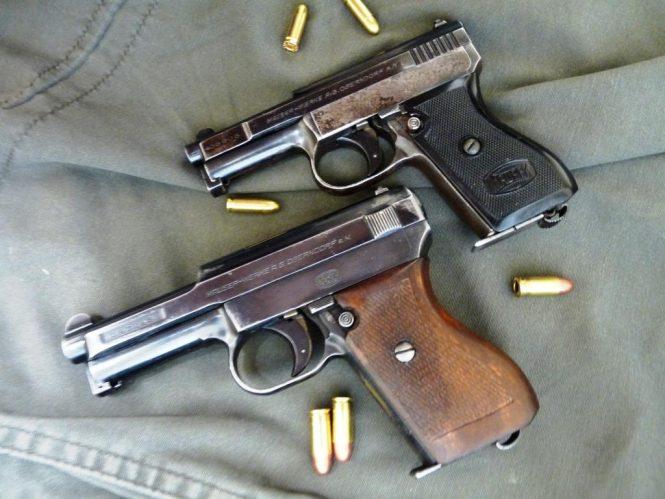 Mauser 1934