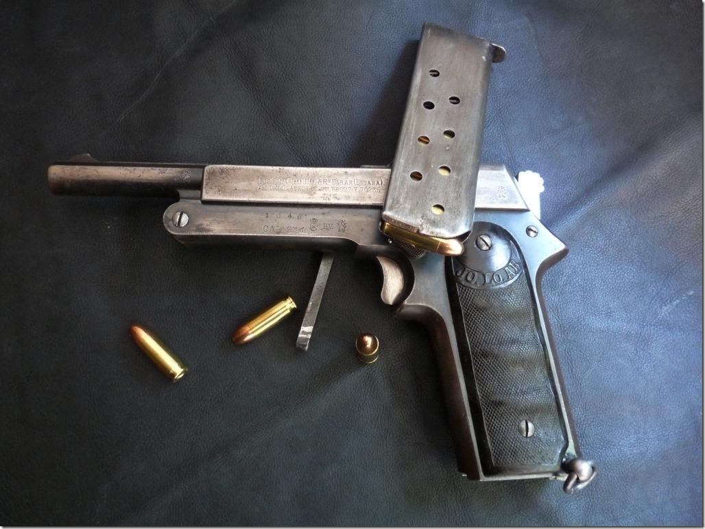 JO.LO.AR. фото оружия