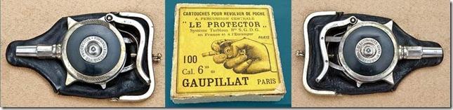 Protector из Франции
