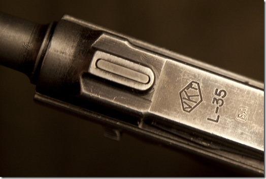 Lahti L-35 pistol