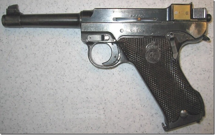 Swedish Lahti M1940