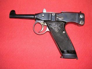 Adler Pistol