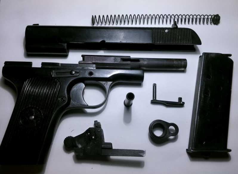 Купити мисливську зброю іж 27 грн