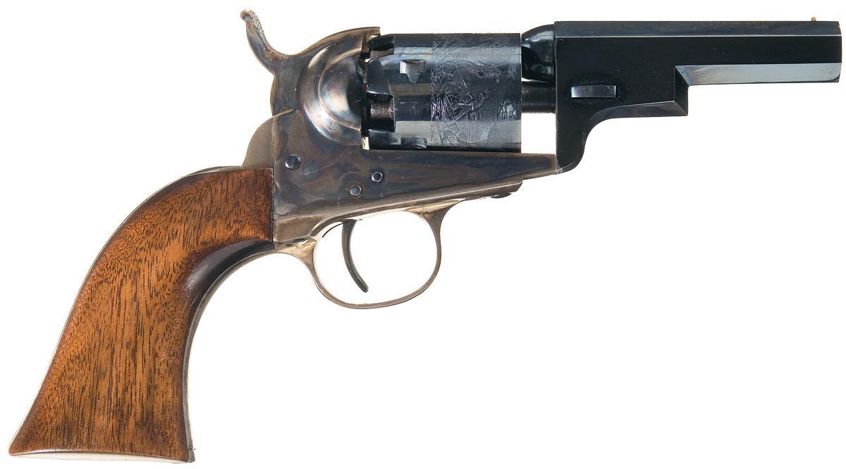 Wells Fargo Revolver