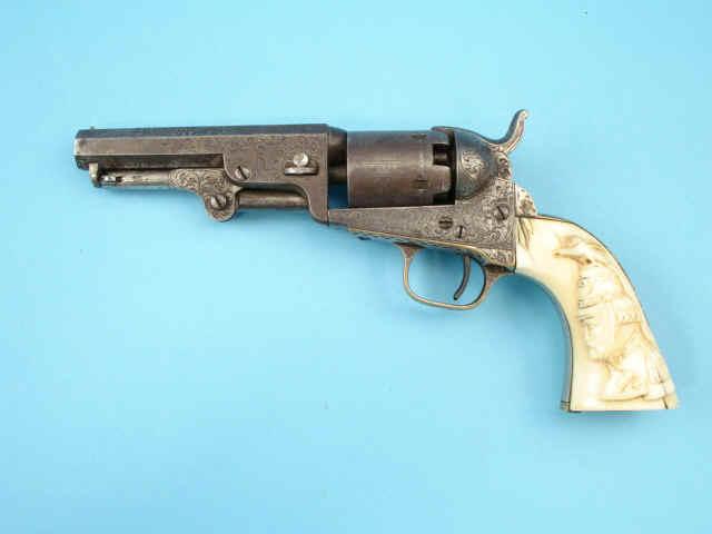 Model 1849 Pocket Revolver