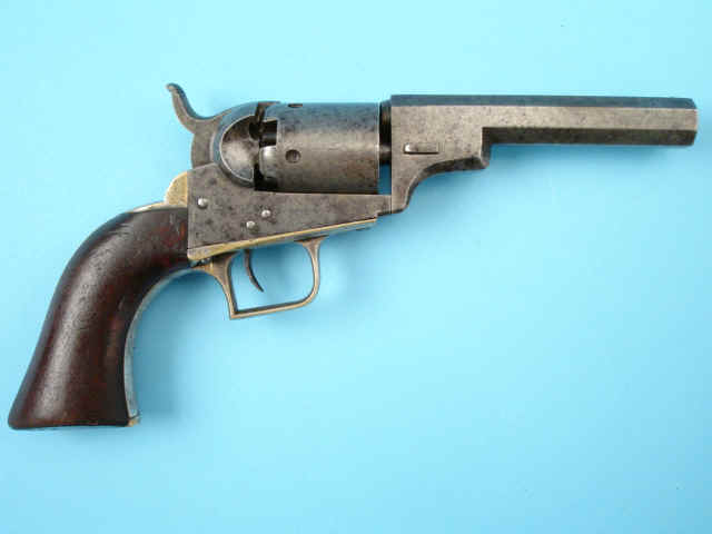 Model 1848 Pocket Revolver or Baby Dragoon