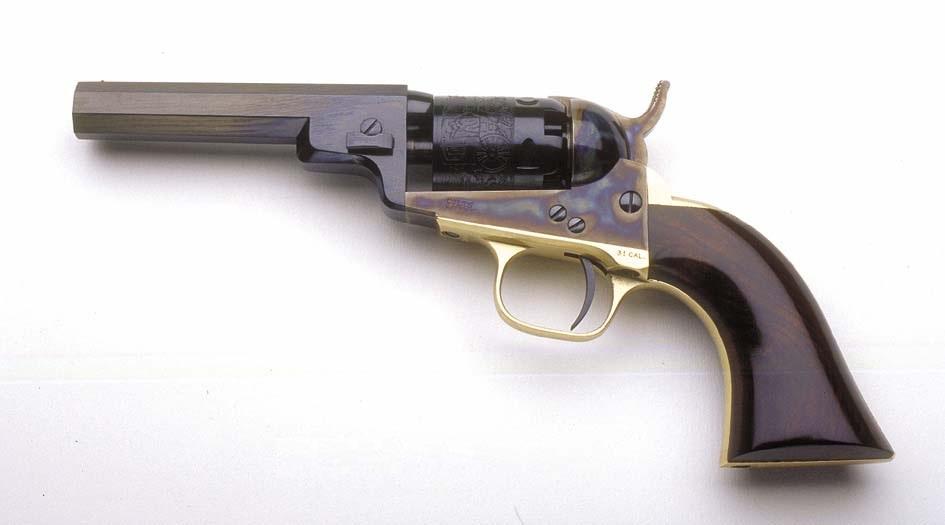 Revolver Wells Fargo1848