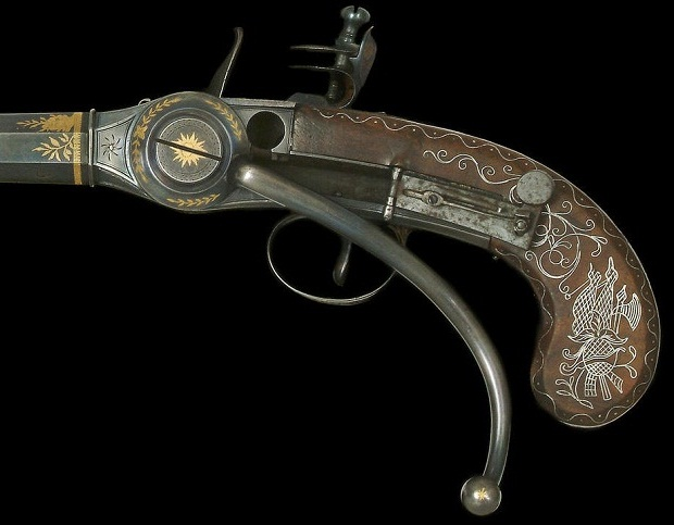 Lorenzoni gun