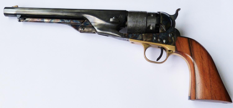 Colt Army 1860