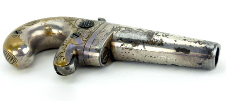 Moore No.1 Derringer