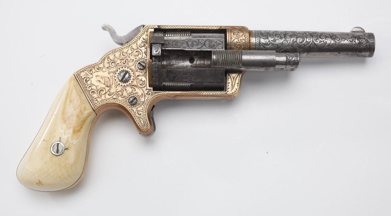 Brooklyn Arms Slocum
