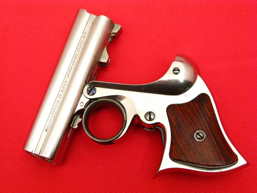 Remington-Elliot Derringer 32RF