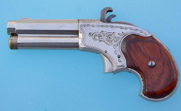 Remington Rider Magazine Pistol