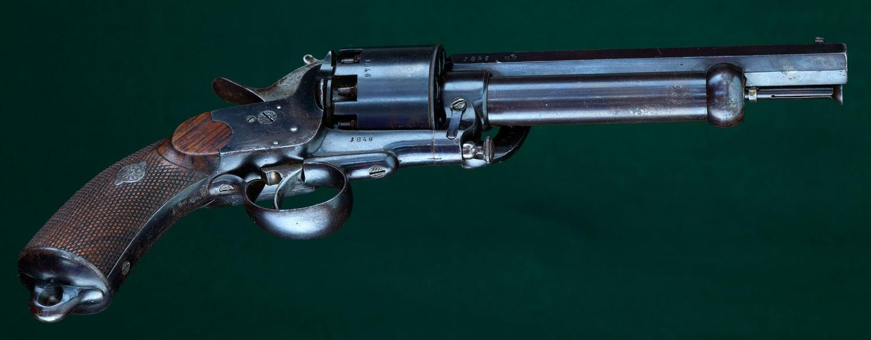 Revolver Le Ma