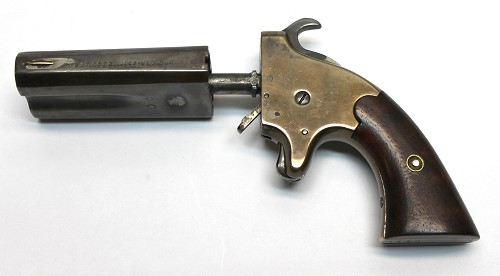 American Arms Double Barrel Derringer .41