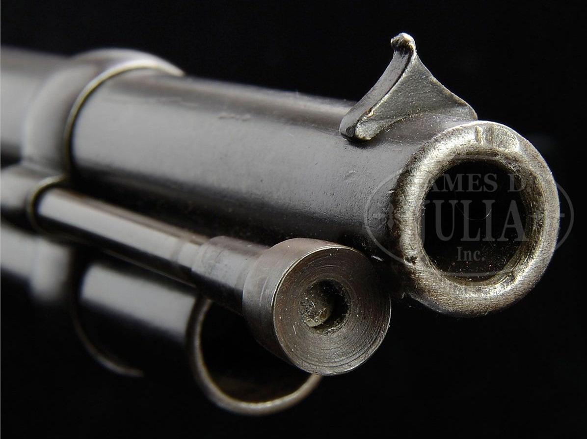 Револьвер - карабин Ле Ма
