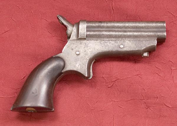 Sharps Model 1D