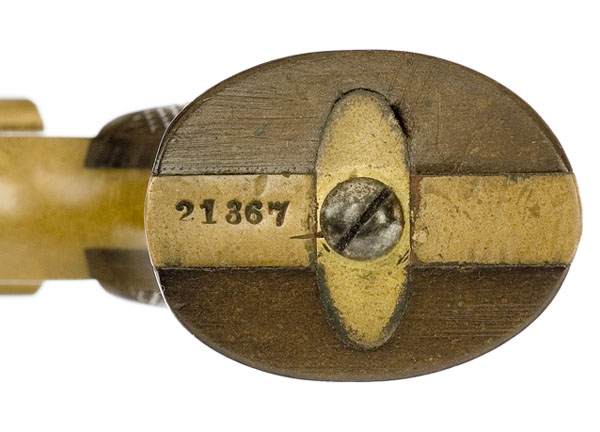 Sharps Model 2A