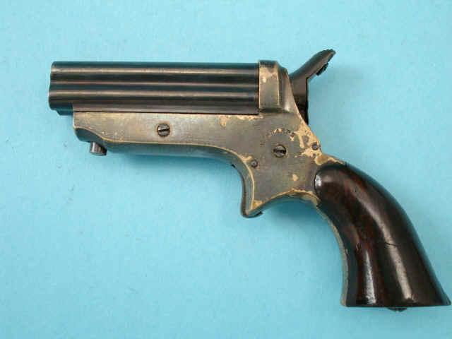 Sharps Model 1C