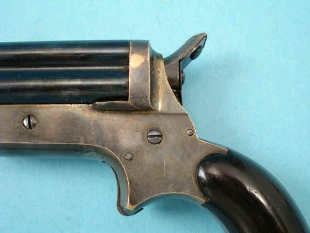 Sharps Model 2C