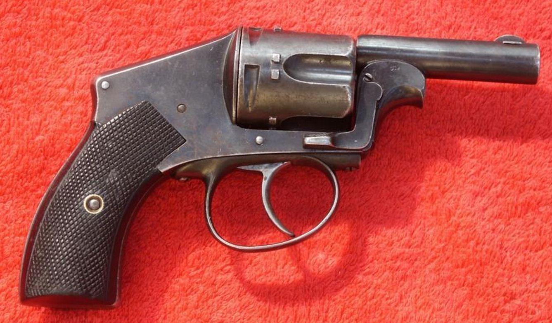 Револьвер Галан Тё-Тё
