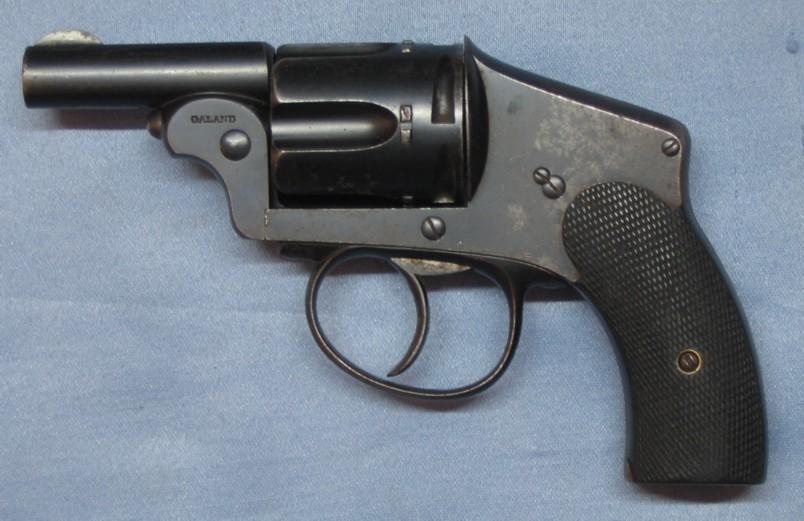 Galand Tue Tue Revolver