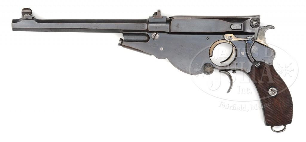 Bergmann №3