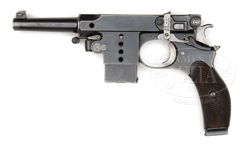 Bergmann M1897 №5