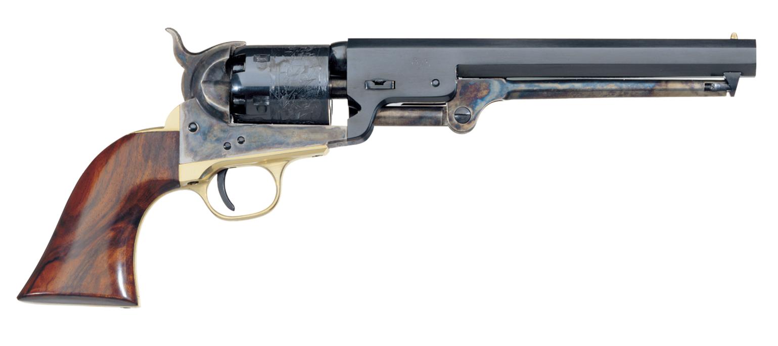 Colt Model 1851 Navy Uberti