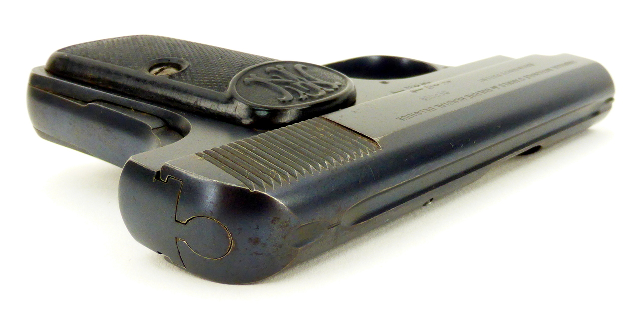 First variant of the FN Browning Model 1906