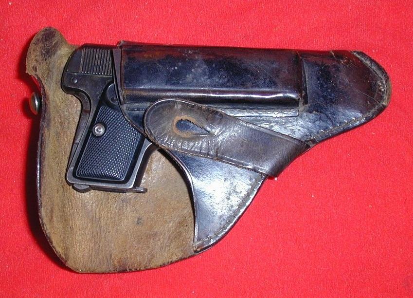 Пистолет Браунинг Модель 1906 года