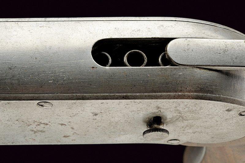 Игольчатый цепной пистолет Гайкота