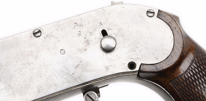 French Guycot Chain Pistol