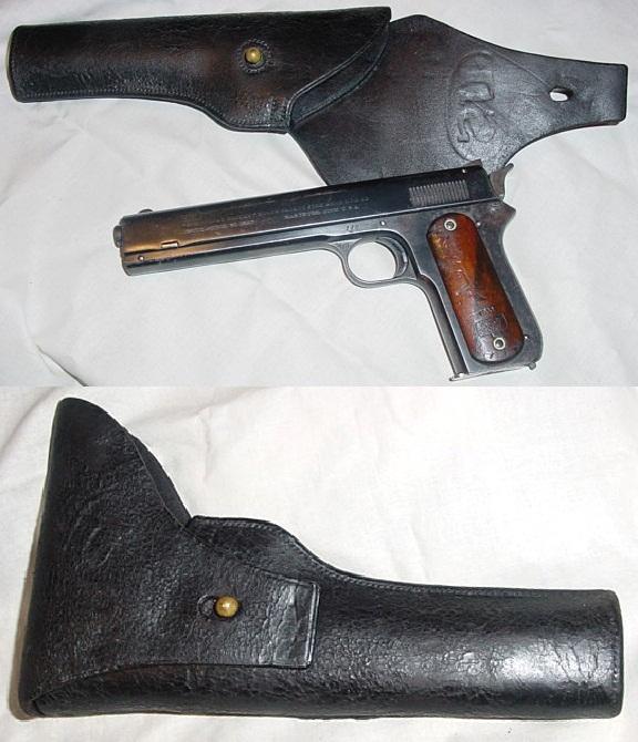 Holster Colt Model 1900