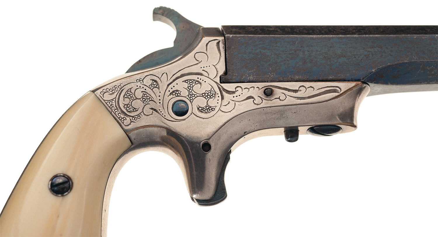 Brown Manufacturing Co Southerner Derringer