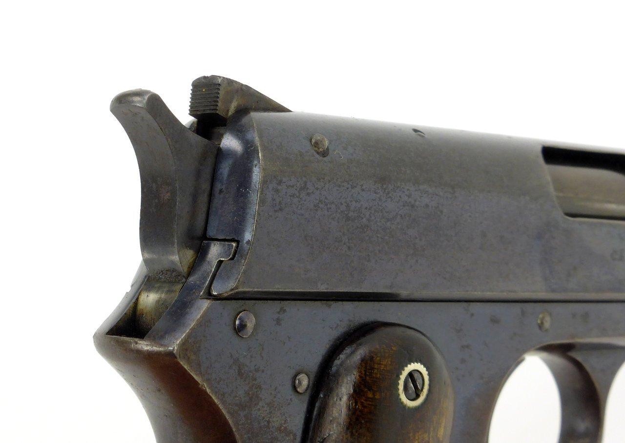 Colt Model 1900