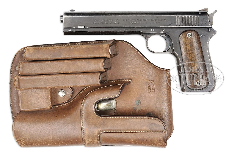 Colt Model 1900 holster