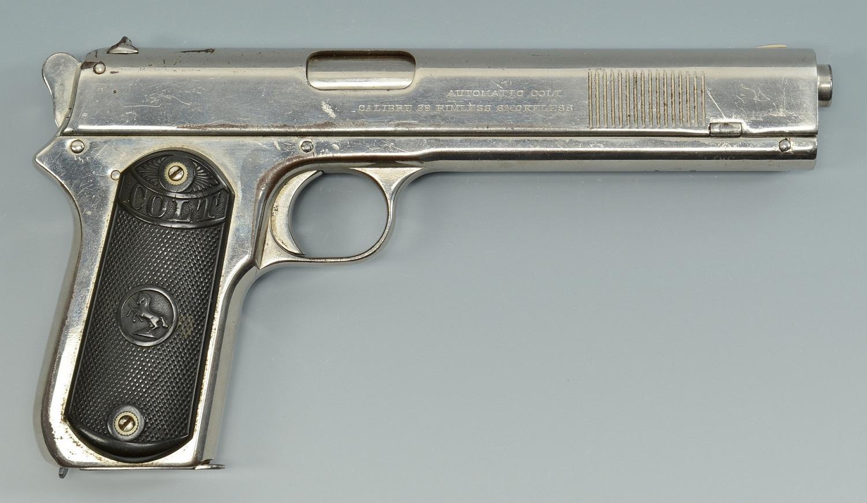 Colt Model 1902 Sporting