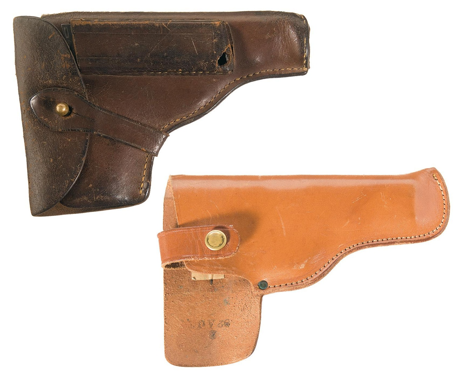 Holsters 1903 Colt Hammerless Pocket Model