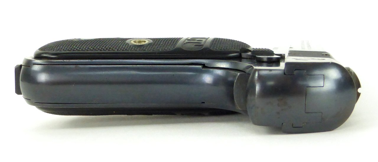 1903 Colt Hammerless Pocket Model