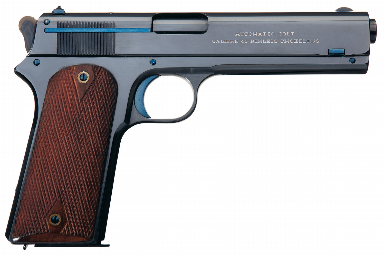 Colt Model 1905 Military .45 ACP