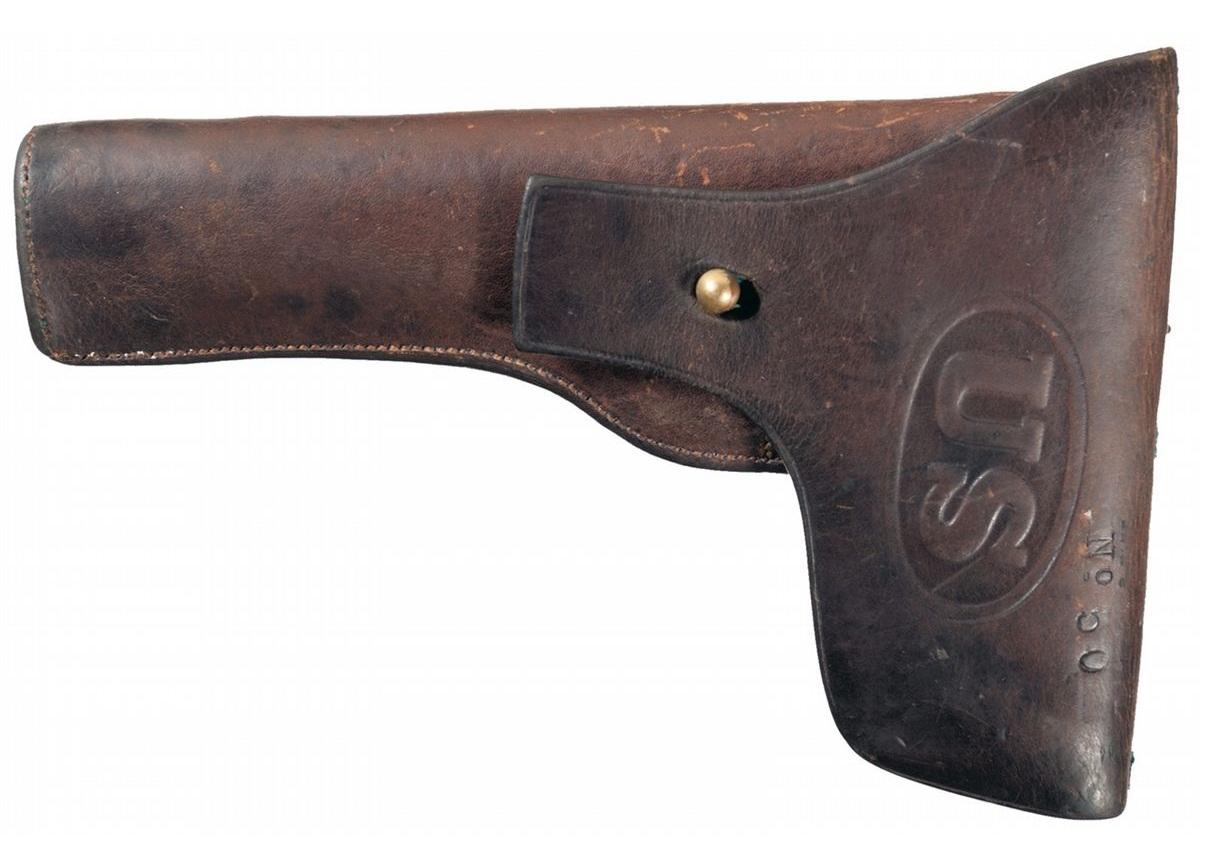 Holster Colt Model 1907 .45 ACP