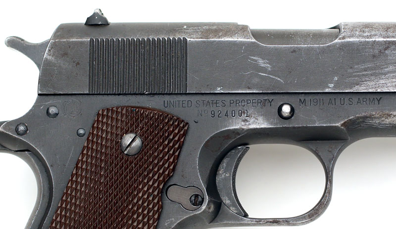 Remington Rand M1911A1
