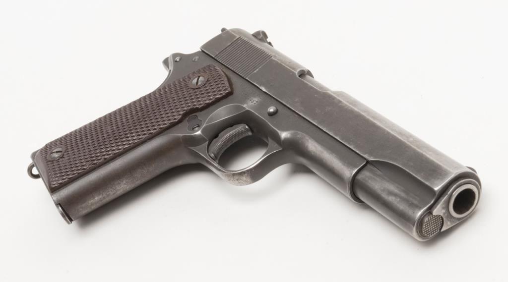 Colt Model 1911A1