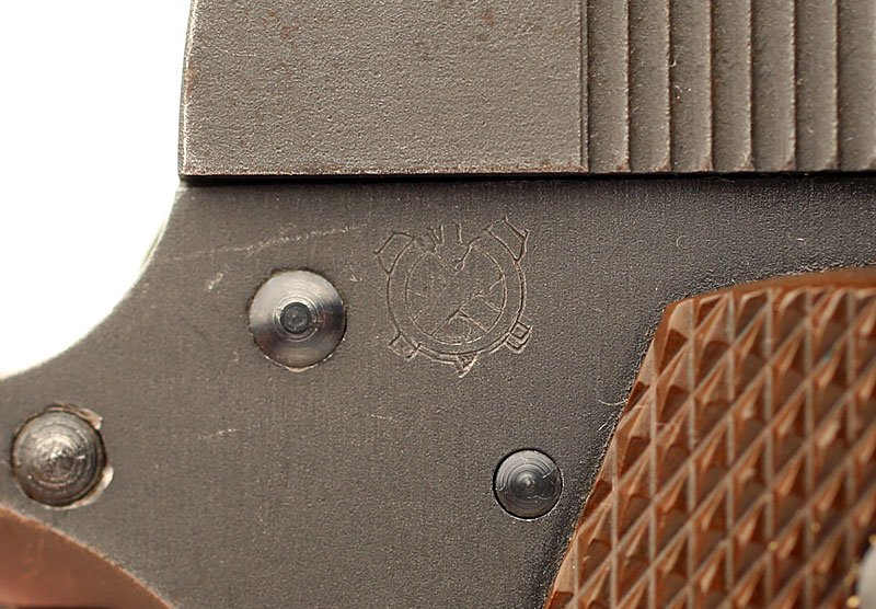 Model 1911-A1 Remington Rand
