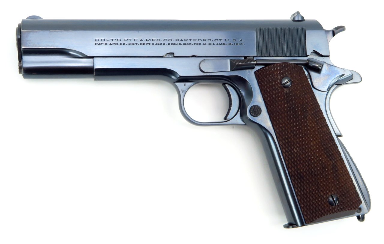 Colt Government Model 1911A1