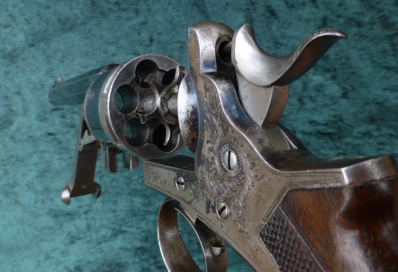 Револьвер Галан-Соммервиль