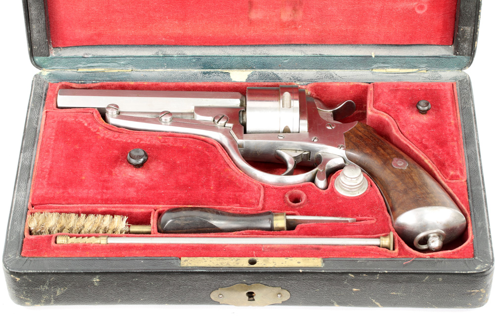 Revolver Galand-Perrin